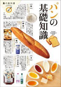 パンの基礎知識