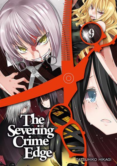 The Severing Crime Edge 9