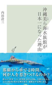 沖縄美ら海水族館が日本一になった理由(光文社新書)