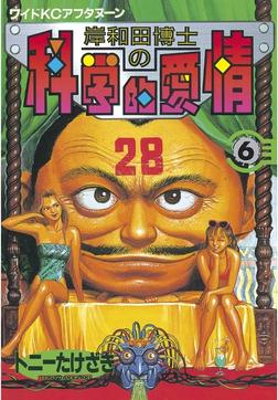 岸和田博士の科学的愛情(6)-電子書籍