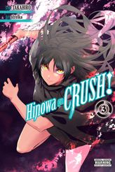Hinowa ga CRUSH!, Vol. 3