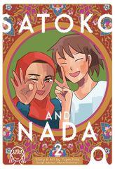 Satoko and Nada Vol. 2