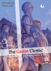 The Great Cleric: Volume 3