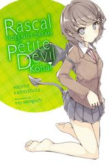 Rascal Does Not Dream of Petite Devil Kohai