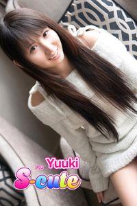 【S-cute】Yuuki #2