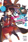 Konosuba: God's Blessing on This Wonderful World!, Vol. 2