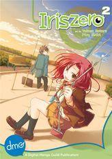 Iris Zero Vol. 2