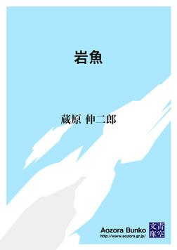 岩魚-電子書籍