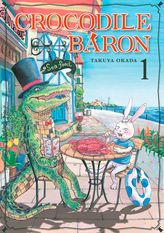 Crocodile Baron 1