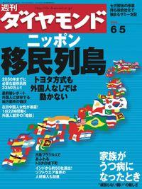 週刊ダイヤモンド 04年6月5日号