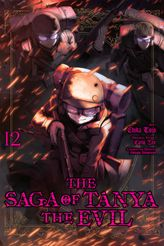 The Saga of Tanya the Evil, Vol. 12