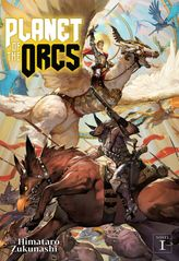 Planet of the Orcs Vol. 1