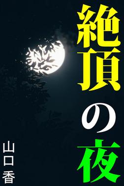 絶頂の夜-電子書籍