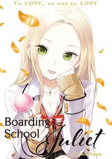 Boarding School Juliet Volume 11