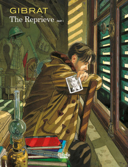 The Reprieve - Volume 1-電子書籍