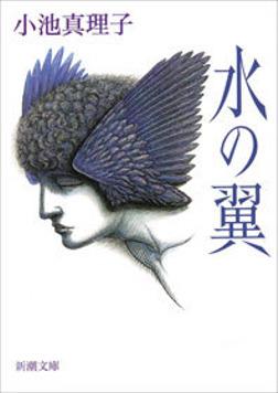 水の翼-電子書籍