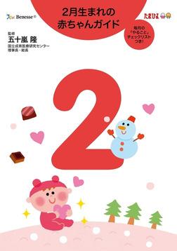 2月生まれの赤ちゃんガイド-電子書籍