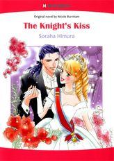 THE KNIGHT'S KISS