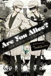 Are You Alice?, Vol. 9