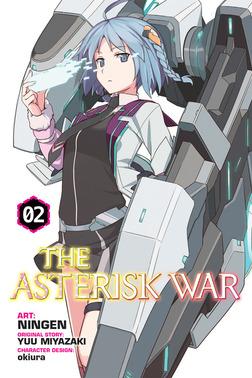 The Asterisk War, Vol. 2 (manga)-電子書籍