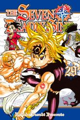 The Seven Deadly Sins 29