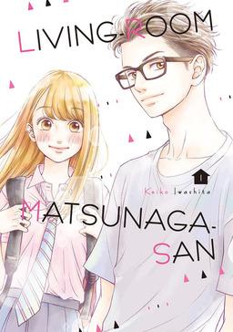 Living-Room Matsunaga-san Volume 1