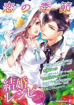 結婚レシピ vol.33-電子書籍