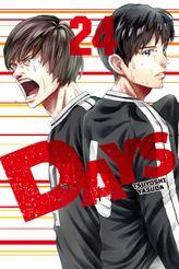 DAYS Volume 24