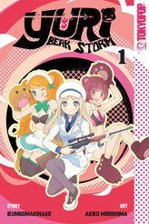 Yuri Bear Storm Volume 1