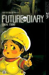 Future Diary, 8