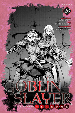 Goblin Slayer Side Story: Year One, Chapter 26