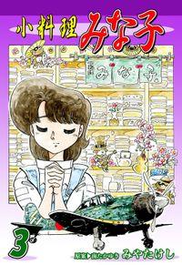 小料理みな子(3)