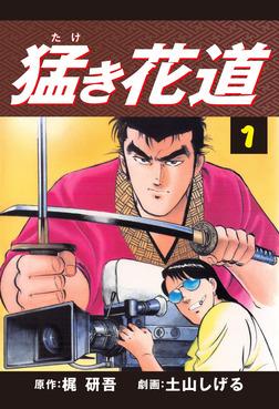 猛き花道(1)-電子書籍