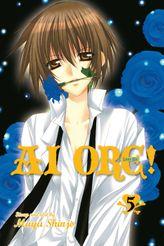 Ai Ore!, Vol. 5