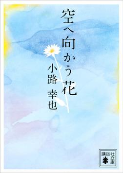 空へ向かう花-電子書籍