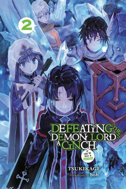 Defeating the Demon Lord's a Cinch (If You've Got a Ringer), Vol. 2-電子書籍