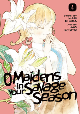 O Maidens In Your Savage Season 4