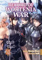 Record of Wortenia War: Volume 12
