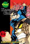 Osu! Karate Club, Volume Collections
