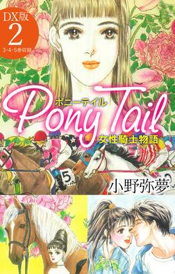 Pony Tail DX版2-電子書籍