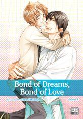 Bond of Dreams, Bond of Love, Volume 4