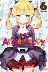 Anne Happy, Vol. 6