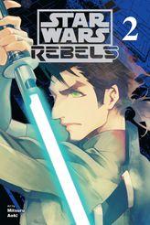 Star Wars Rebels, Vol. 2