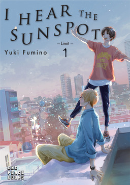 I Hear the Sunspot: Limit Volume 1