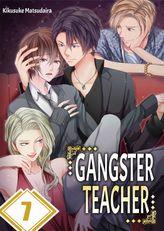 Gangster Teacher 7