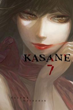 Kasane Volume 7