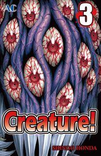 Creature!, Volume 3