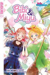 Bibi & Miyu, Volume 2