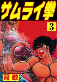 サムライ拳3