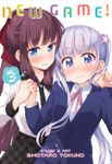 New Game! Vol. 3